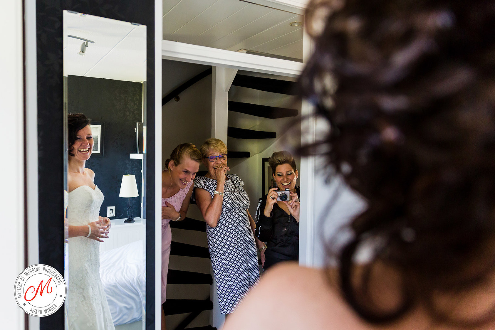 bruidsfotograaf Hardenberg, Master Award
