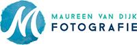 Logo Maureen van Dijk Fotografie