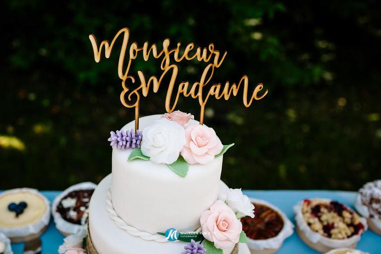 voorbeelden bruidstaart door maureen van dijk fotografie 002(pp w768 h511) - Heerlijke bruidstaart