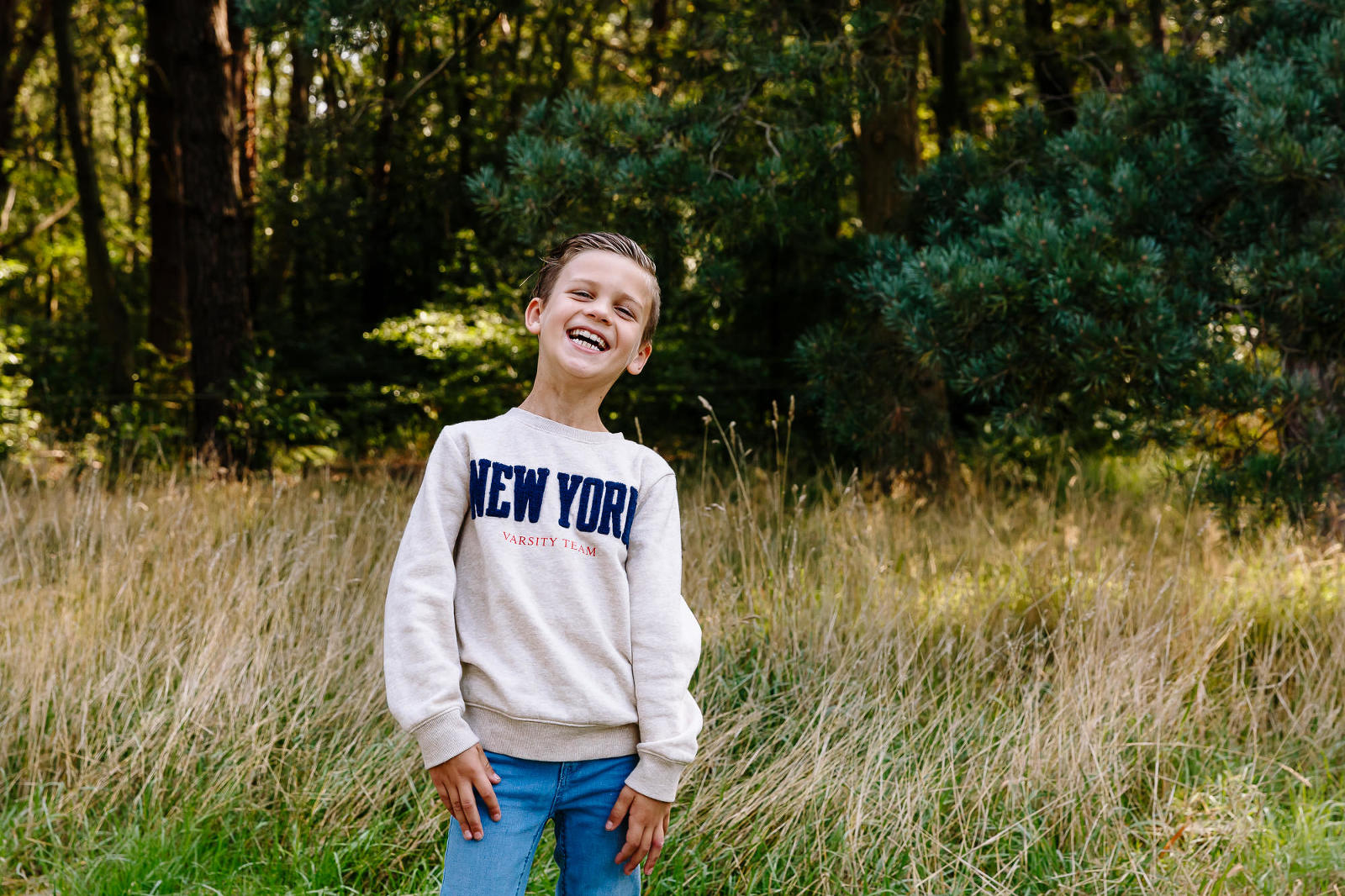 kinderfotografie, jongen , zoon, familie, famliefotografie